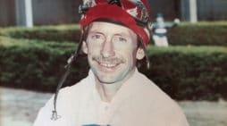 Les Hulet, former jockey at Finger Lakes Race Track, has died