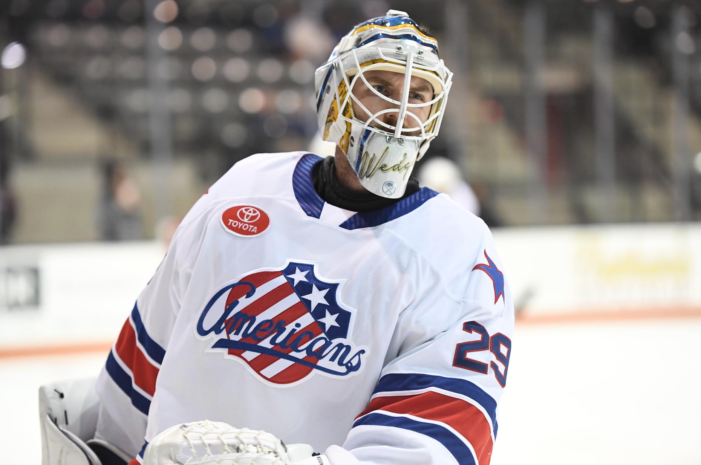 There's no way to sugar-coat this Amerks playoff flop