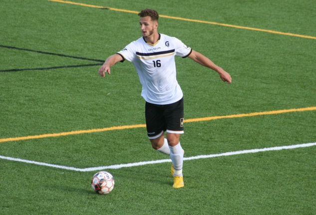 Tribunes blank JCC for third straight win