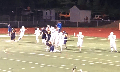 Worth the wait: June's heroics ends a classic as IQ upsets Victor 28-21
