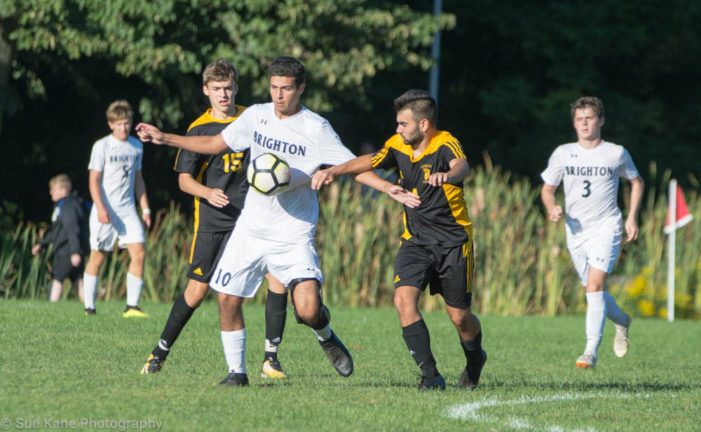Section V Playoff Preview: Boys Soccer Class A