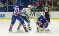 Amerks rout Comets for fourth straight win