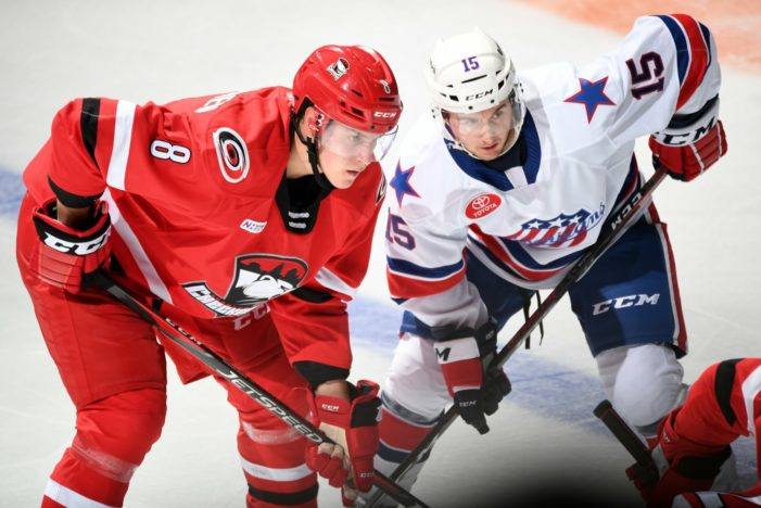 A season opener to forget for the Amerks