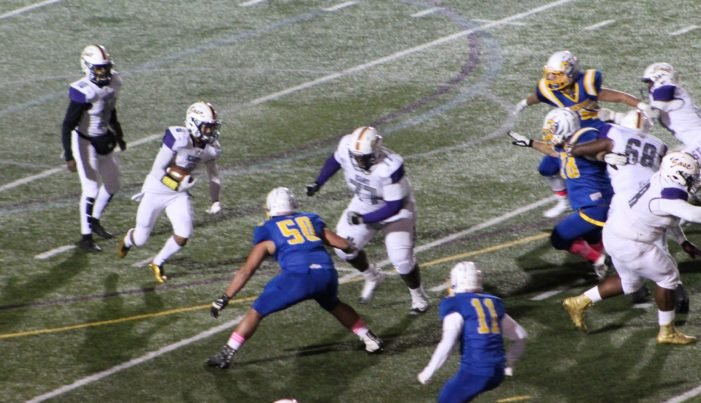 Class A Far West Regional Preview: Irondequoit continues its quest