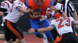 Section V Playoff Preview: Football Class C