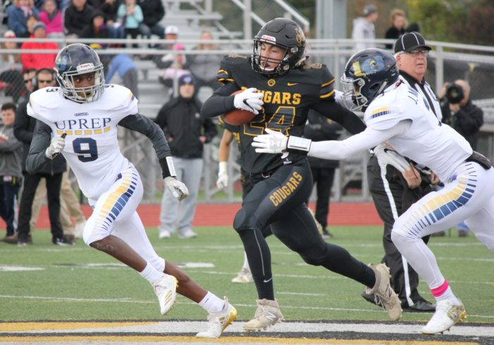 Section V Playoff Preview: Football Class B
