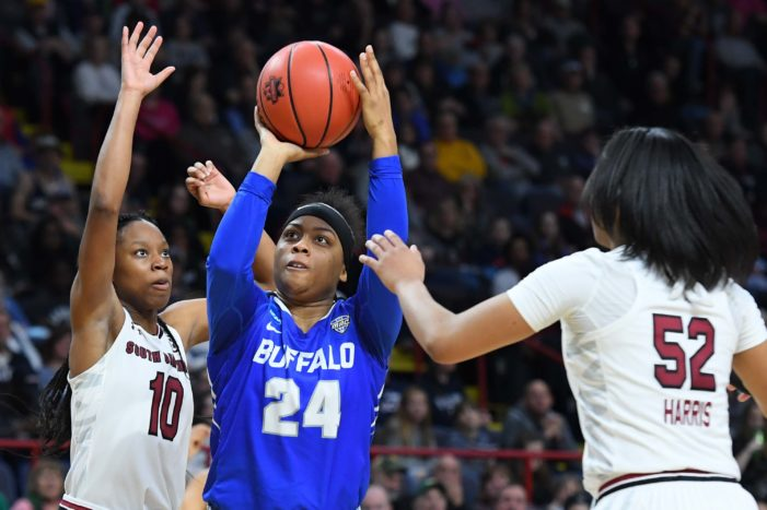 Buffalo's Massinburg, Dillard highlight 2018-19 Preseason All-Big 4 Teams