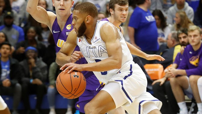Revamped UT Arlington makes early statement, downs Northern Iowa to start 2-0