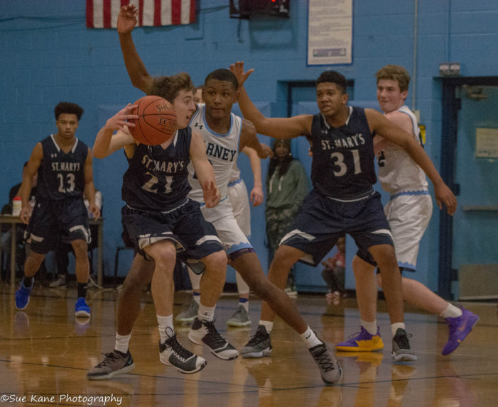 Weekend Wrap: Jung leads Olympia bounce back; Velletri leads Brockport to overtime win