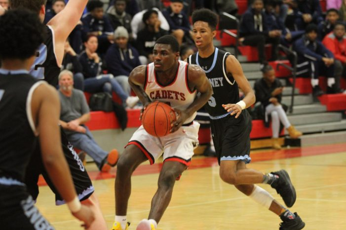 Tuesday Wrap: Kendall's John Rath finishes with a double-double; Six players score in double figures as Leadership beats Franklin