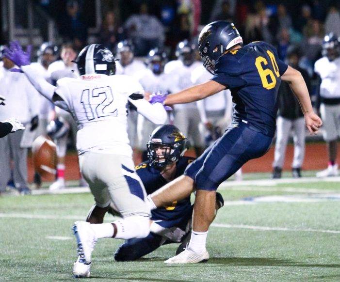 Monroe County Football: 88 players named First Team All-County