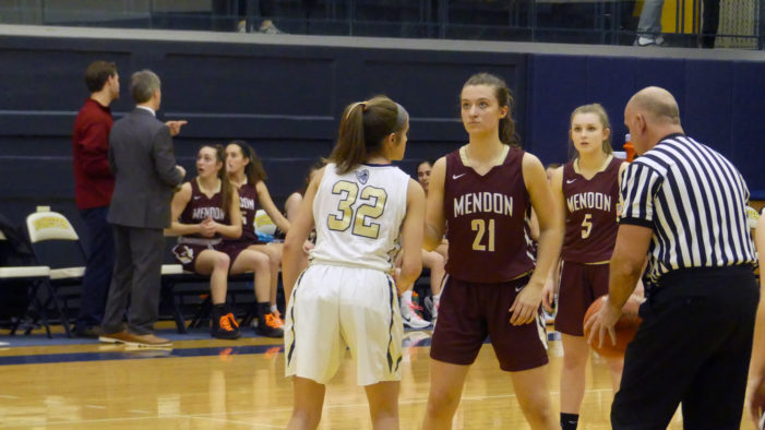 Fursman paces Mendon to Rainbow Classic victory