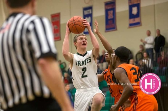 Section V Semifinal Preview: Boys' Basketball Class C1