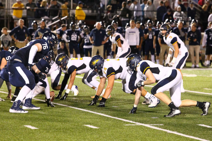 Major change coming to Section V Football: Federation Scheduling