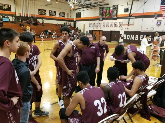 Section V Playoff Preview: Boys Basketball Class C2