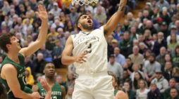 Three-point misses plague Bonnies; Lamb scores 15 in Vermont victory