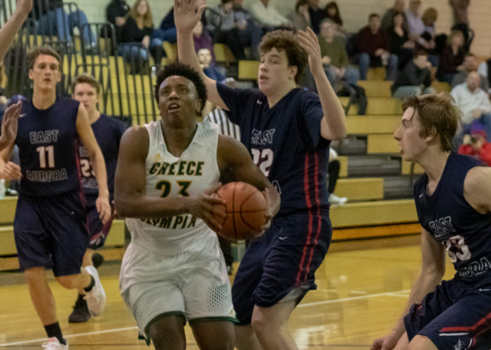 Piampiano, Stella, Ryan, and James are Monroe County's Players of the Week