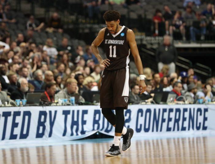 Takeaways: Ten extra minutes end in Bona loss to Dayton