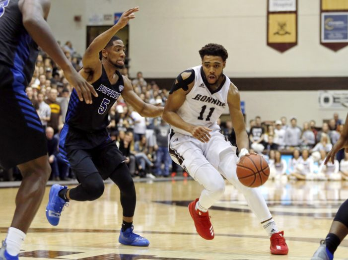 Column: Bonnies are becoming even more popular in Rochester