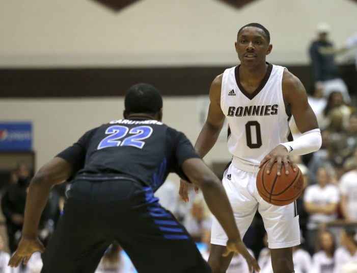 Takeaways: Big shot Bonnies give Schmidt 200th Bonaventure win