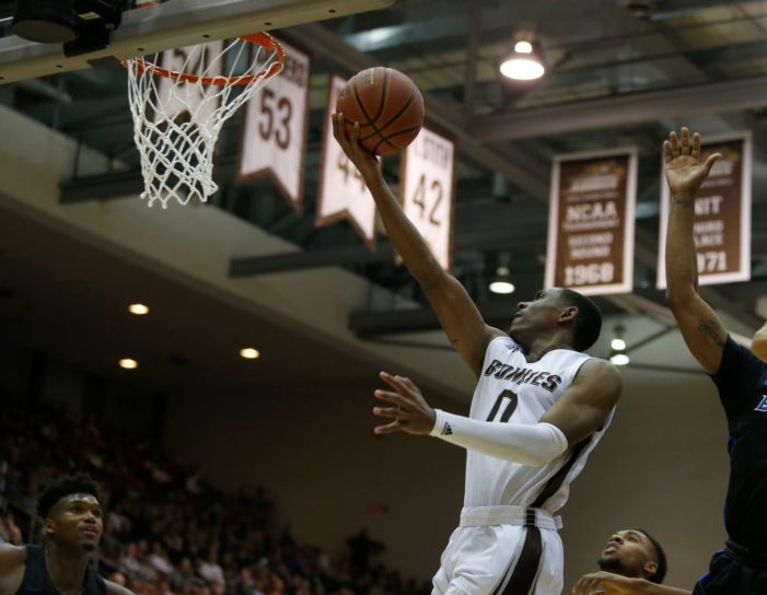Takeaways: Bonnies mystify Massachusetts