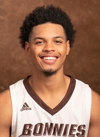 Freshman Welch returns to Bonnies practice