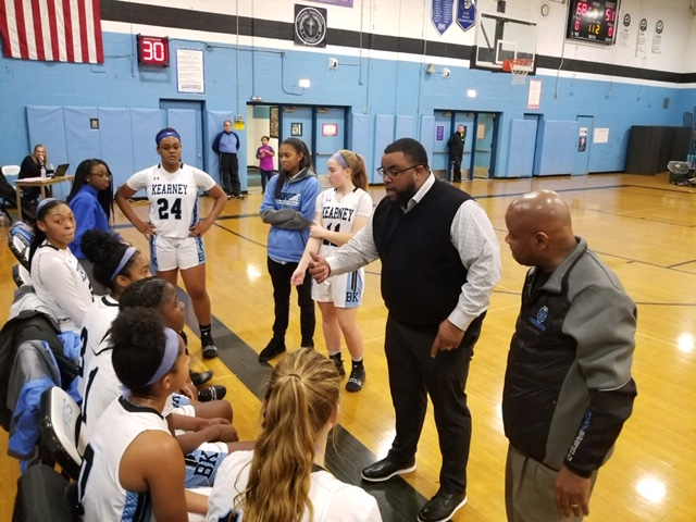 Bishop Kearney girls get third win in as many days