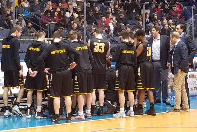 McQuaid holds off Gates-Chili to set up rematch with UPrep