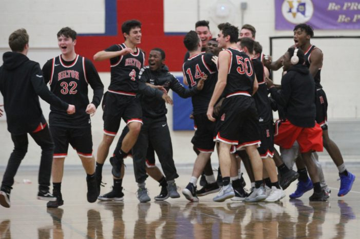 Section V Playoff Preview: Boys Basketball Class AA