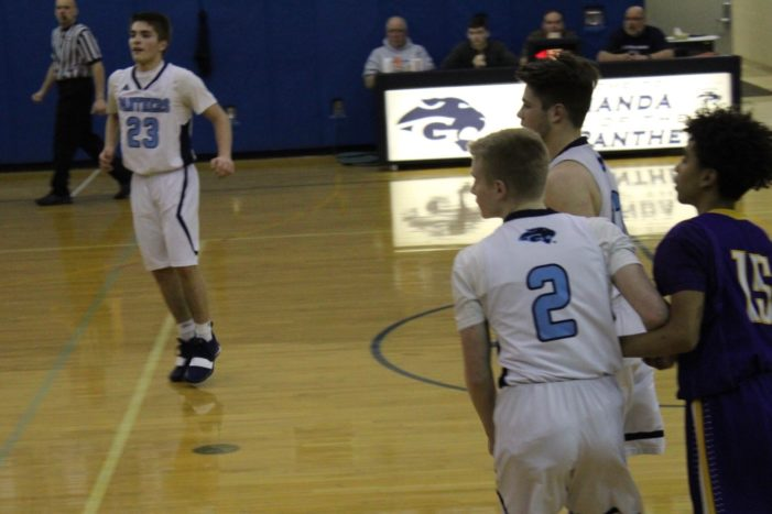 Gananda defeats Sodus to advance to C1 semifinals