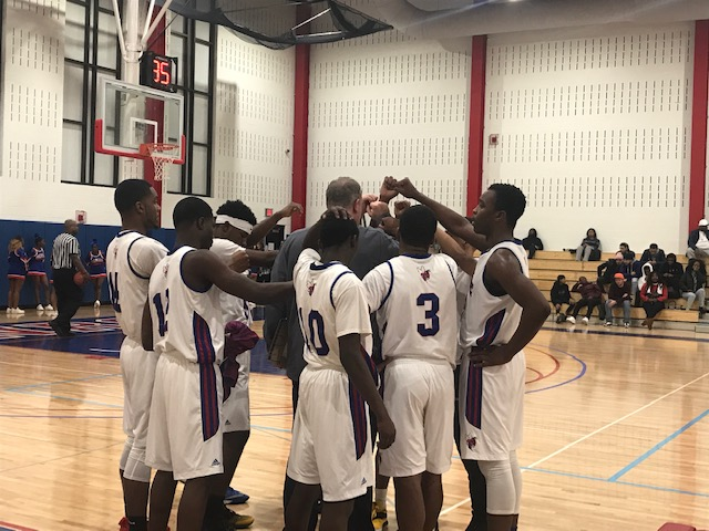 Monday Wrap: East rallies late; Odyssey wins third straight