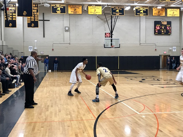Long adds to his 1,000; McQuaid closes regular season with fourth straight win