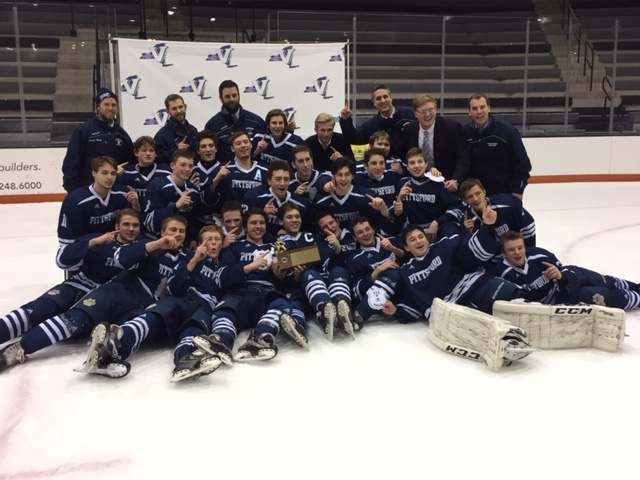 Judge delivers the verdict as Pittsford upends Fairport for A title