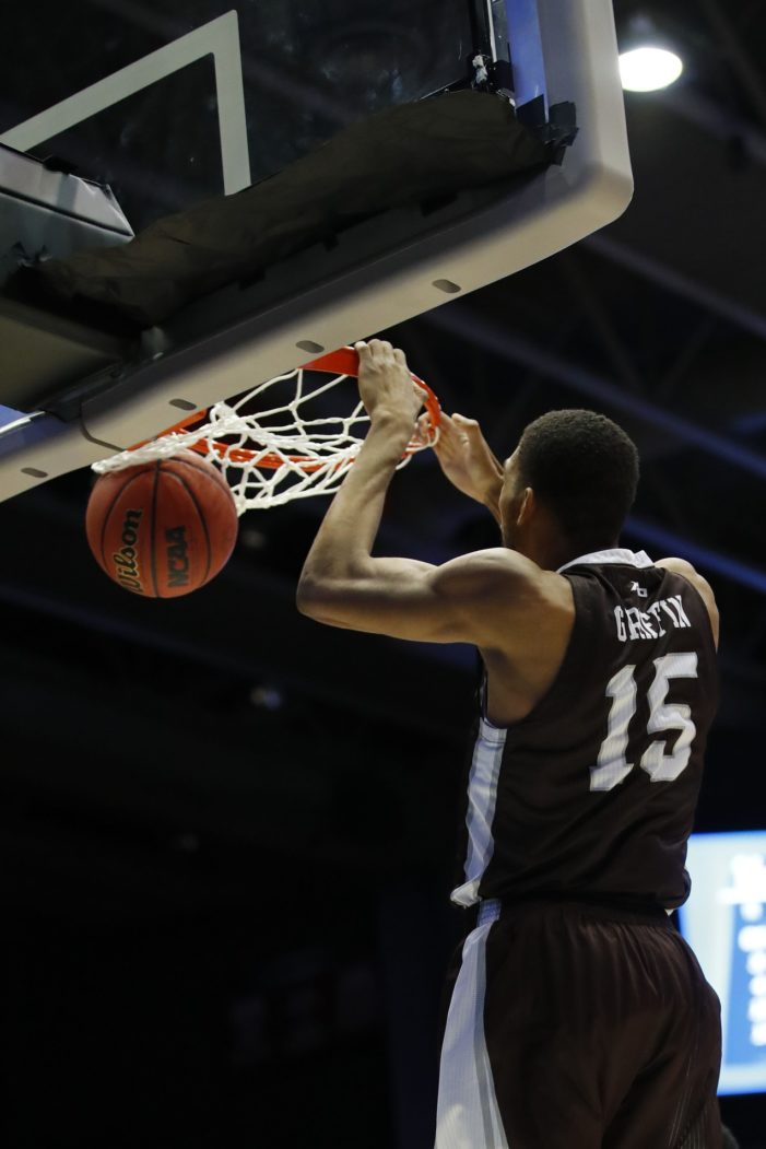Takeaways: Bonnies, led by seniors, earn tiebreaker over Duquesne