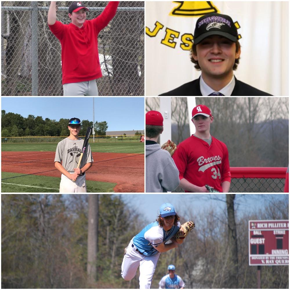 Section V Baseball season opens with plenty of talent ...