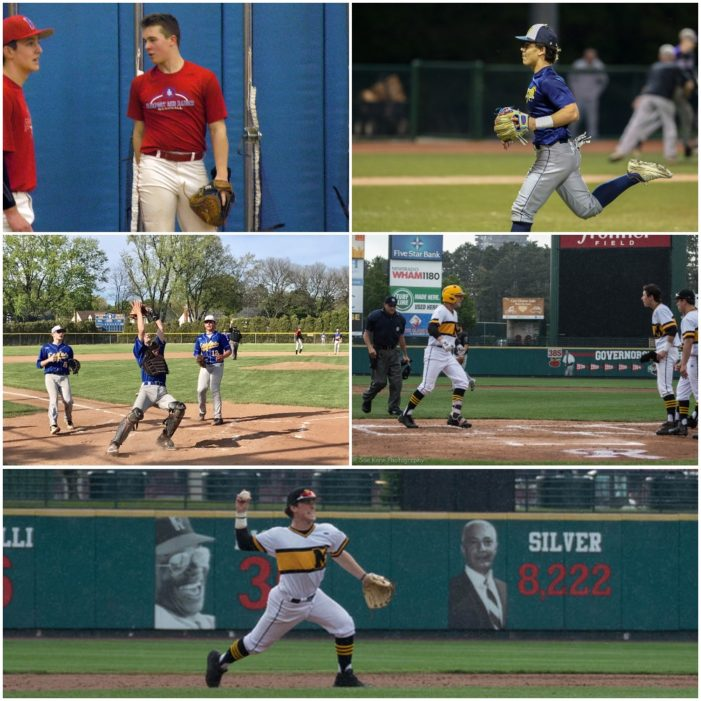 Section V Baseball season opens with plenty of talent spread across the area