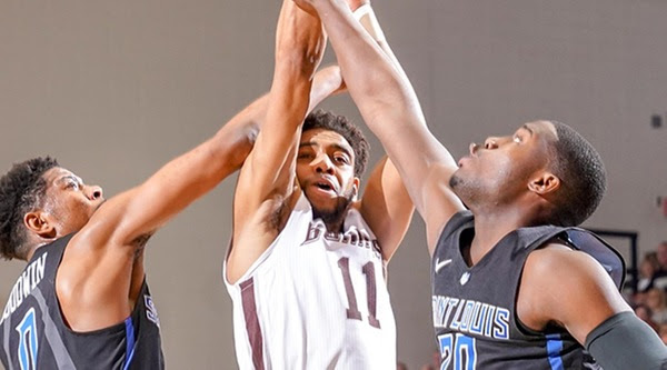 Bonnies roll in second half, clinch fourth seed over Saint Louis
