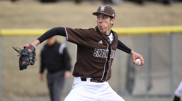 Moffat, Contento combine for two-hit shutout of Fordham in 1-0 Bonnies win