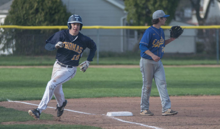 Wednesday Wrap: Spencerport's Lora strikes out 12 in no-hitter; Batavia's DellaPenna sparks nine-run ninth