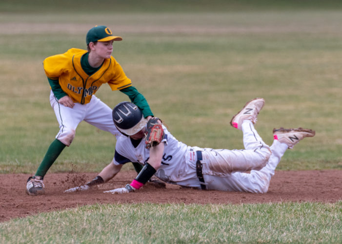 Friday Wrap: Mendon rallies late; McQuaid's pitching dominates