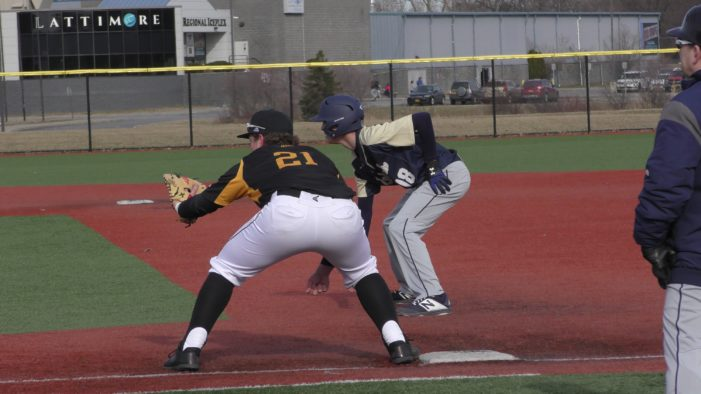 McQuaid uses seven-run fifth to take down Pittsford Sutherland