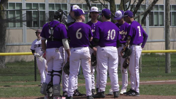 Tuesday Wrap: Leadership's Morales hurls five-inning no-hitter; Minnehan leads Livonia in battle of state-ranked squads