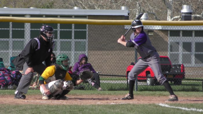 Tuesday Wrap: Fasso drives in six as Livonia improves to 10-0; Dineen hurls zeroes for Athena