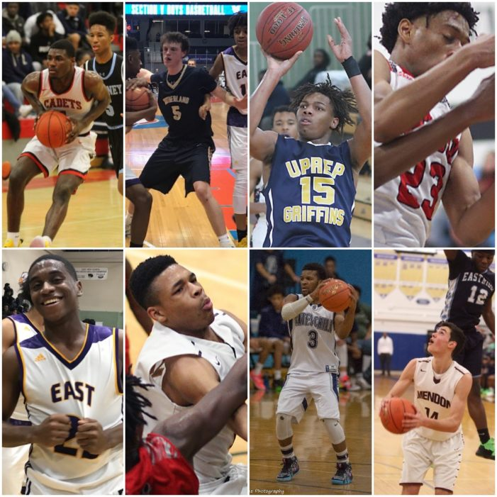 Cook named to Second Team All-State; Brown, Hill and Lucas garner honors