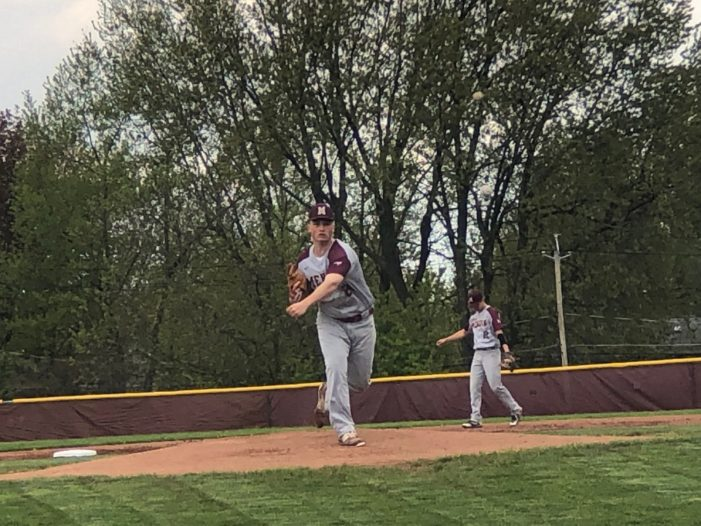 Pittsford Mendon's seniors carry the Vikings to 7-2 Senior Day win