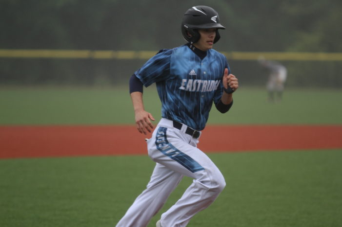 Eastridge swaggers into semis with 12-6 win over SOTA
