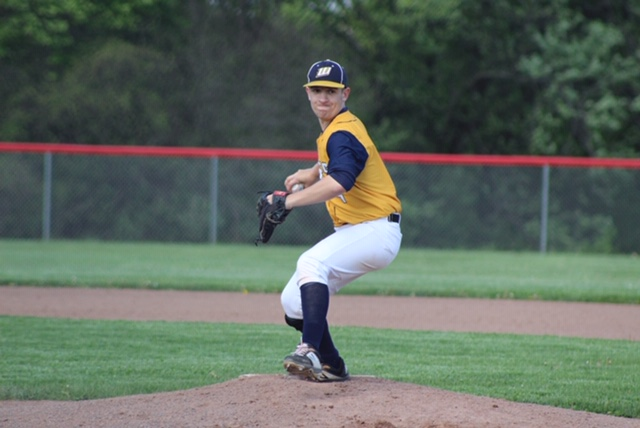 Groff excelled in Wayne's rotation