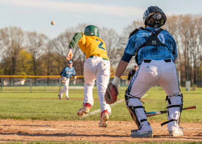 Wednesday Wrap: HFL's Tripi launches grand slam, drives in six; Batista leads Monroe DH sweep