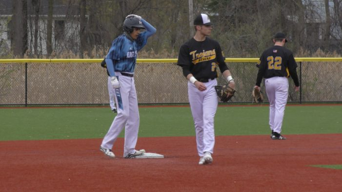 Friday Wrap: Stuckey goes yard twice; Rosso and Williams play long ball for Victor