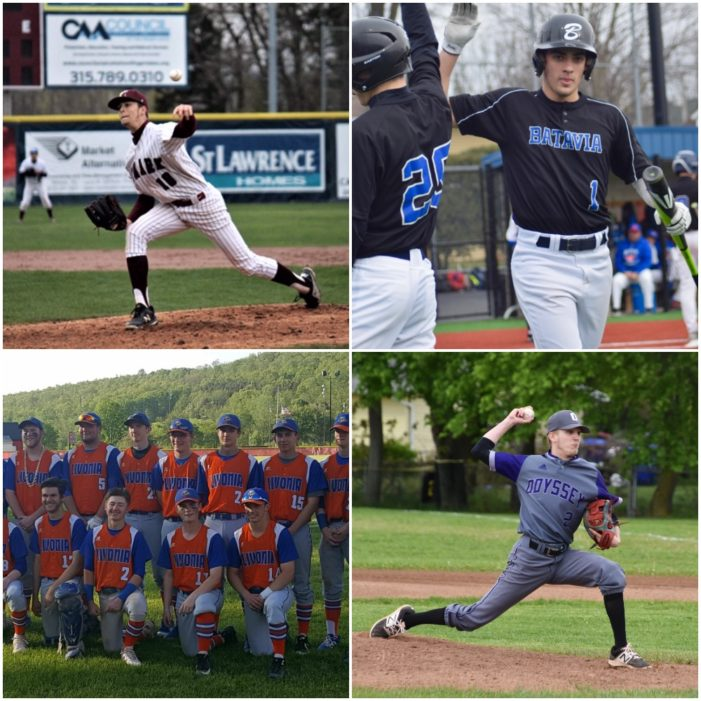 Section V Playoff Preview:  Class B1